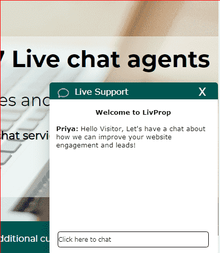 livprop.net-live-chat-window