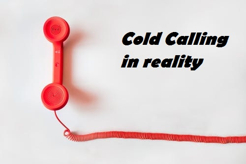 Why cold calling doesn't work?
